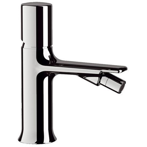Single lever bidet mixer shiny chrome<br>AN: FU604BCR