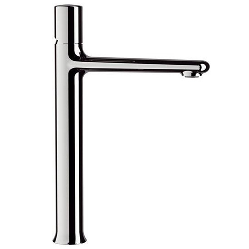 High single lever washbasin mixer shiny chrome<br>AN: FU607BCR