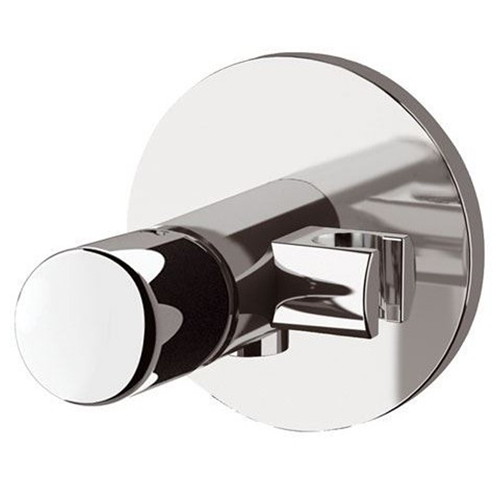 Built-in single lever mixer shiny chrome without shut-off shower<br>AN: FU6454HCR
