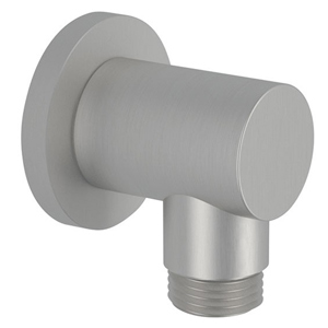 Built-in wall elbow entirely produced in stainless steel<br>AN: SSA520