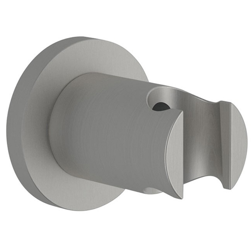 Shower holder entirely produced in stainless steel<br>AN: SSA537