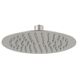 Shower head ø 20 cm entirely produced in stainless steel<br>AN: SSA57820