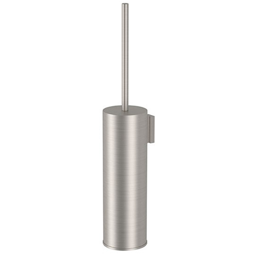 Wall mounted toilet brush holder entirely produced in stainless steel<br>AN: SSTXPS930