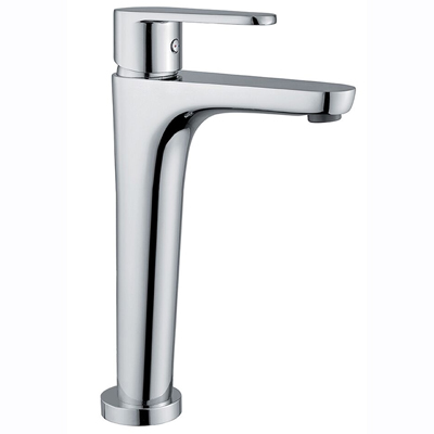 Single lever washbasin mixer extra high chrome, <br>AN: 88CR5518
