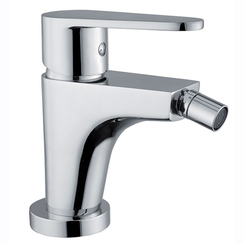 Single lever bidet mixer chrome, <br>AN: 88CR5536