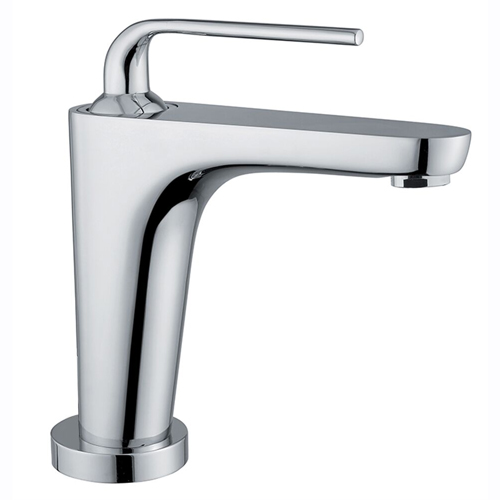 Single lever washbasin mixer chrome, <br>AN: 87CR5516
