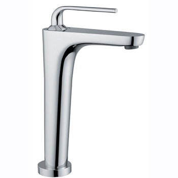 Single lever washbasin mixer extra high chrome, <br>AN: 87CR5518