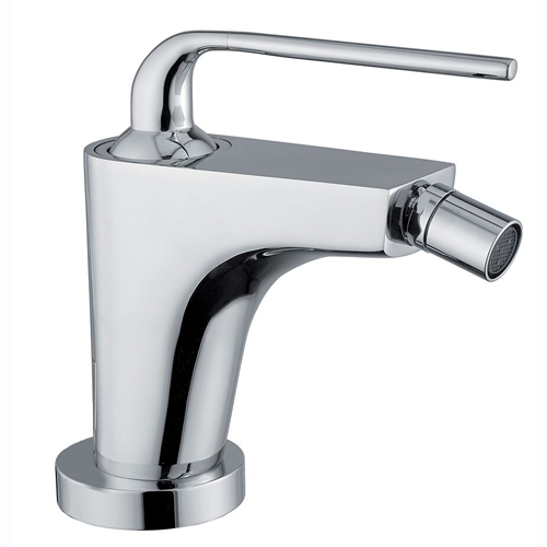 Single lever bidet mixer chrome, <br>AN: 87CR5536