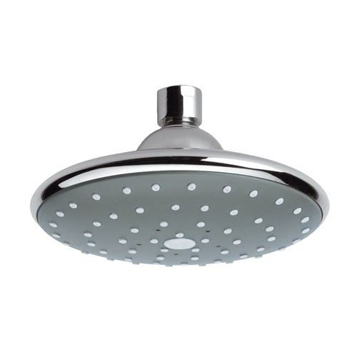 Round shower head chrome,<br>AN: 354PLX