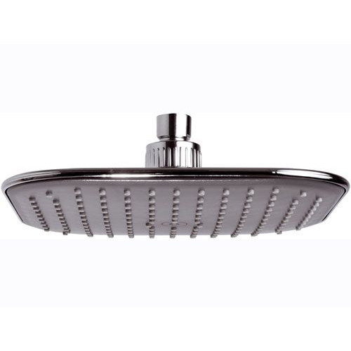 Round shower head chrome,<br>AN: 354QIX