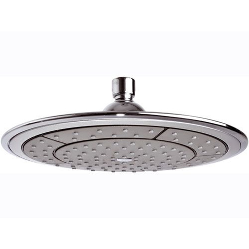 Round shower head chrome,<br>AN: 356DKX