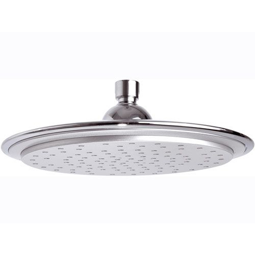 Round shower head chrome,<br>AN: 356LUX