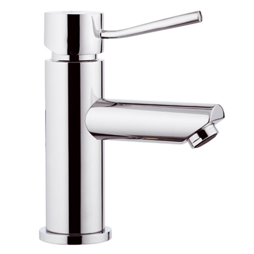 Single lever washbasin mixer chrome,<br>AN: N11