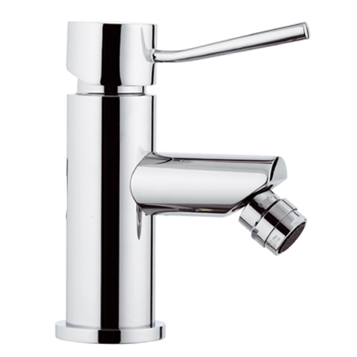 Single lever bidet mixer chrome,<br>AN: N21