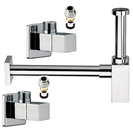 SET: 2 angel taps and siphon trap,<br>AN: SET-S05