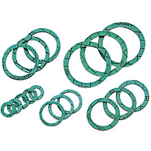 100 pcs washers 3/8 inch for mixer flexibles installation,<br>AN: 65038