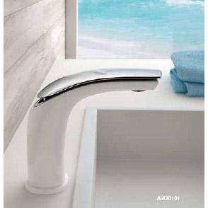 design waschtischarmatur einhebelmischer mit luftsprudler keramische kartusche. Black Bedroom Furniture Sets. Home Design Ideas