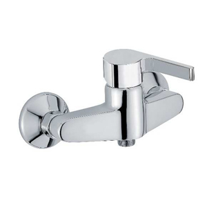Mitigeur de douche chrome,<br>AN: DR870102015