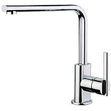 Single lever sink mixer chrome with swivel spout,<br>AN: KE920301015