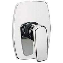 einhebelmischer unterputz f r dusche eckventil waschmaschine. Black Bedroom Furniture Sets. Home Design Ideas