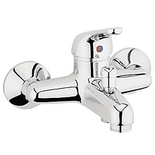 Single lever bathtub mixer chrome,<br>AN: MA850102015